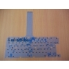 *BRAND NEW* Commodore Amiga A600 Blue Keyboard Membranes