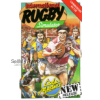 International Rugby Simulator for Commodore 64 from CodeMasters