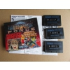 Sinclair ZX Spectrum / Amstrad CPC Game Pack: Dark Force