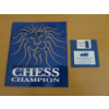 Commodore Amiga Game: Chess Champion 2175 by Oxford Softworks