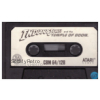 Indiana Jones And The Temple Of Doom Tape Only for Commodore 64 from U. S. Gold