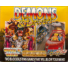 Demons & Drivers for ZX Spectrum from U.S. Gold