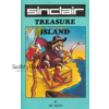 Treasure Island for Spectrum by Mr Micro/Sinclair on Tape