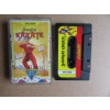 Sinclair ZX Spectrum Game: Shanghai Karate