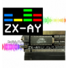 Brand new ZX-AY external stereo sound interface for any ZX Spectrum