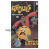 Ghouls for Commodore 64 from Micro Power