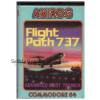 Flight Path 737 for Commodore 64 from Anirog