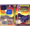Tank Busters for ZX Spectrum from Firebird