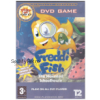 Freddi Fish: The Haunted Schoolhouse DVD Game from Take 2 Interactive