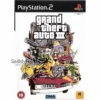 Grand Theft Auto III for Sony Playstation 2/PS2 from Rockstar (SLES 50330)