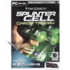 Splinter Cell: Chaos Theory for PC from Focus