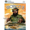 Tropico 3 for PC by Kalypso