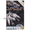 Uridium for Commodore 64 from Hewson