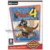 Dogz 4 for PC from PC Fun Club (PFC002/D)