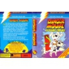 Danger Mouse In Double Trouble for ZX Spectrum from Creative Sparks (TNCC221)