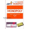 Monopoly for Amstrad CPC from Leisure Genius on Tape