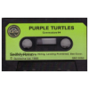 Purple Turtles Tape Only for Commodore 64 from Quicksilva (QSC 0050)