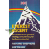 Everest Ascent for Commodore 64 from Richard Shepherd Software