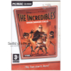 The Incredibles: When Danger Calls for PC from PC Fun Club (PFC044/D)