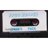 Frog Hopper Tape Only for ZX Spectrum from Walltone Software