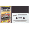 American Turbo-King for ZX Spectrum from Mastertronic