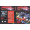 Days Of Thunder for ZX Spectrum from Mindscape
