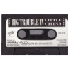 Big Trouble In Little China Tape Only for Commodore 64 from Electric Dreams (UDK 618)