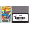 Leaper for Commodore 16/Plus 4 from Bug-Byte (BBZ 036)