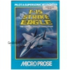 F-15 Strike Eagle for Amstrad CPC from MicroProse on Disk