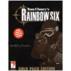 Rainbow Six Gold Pack Edition for PC from Red Storm Entertainment