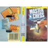 Master Chess for ZX Spectrum from Mastertronic