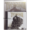 Railroad Tycoon II for Apple Macintosh from PopTop Software
