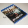 Blu-Ray ~ Zombeavers ~ Melvin / Palm / Atkins ~ New & Sealed