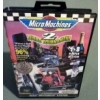 Micro Machine Turbo Tournament 2  (J-Cart)