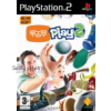 EyeToy: Play 2 PAL for Sony Playstation 2/PS2 from Sony Computer Entertainment (SCES 52748)