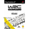World Rally Championship PAL for Sony Playstation 2/PS2 from Sony (SCES 50139)