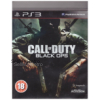 Call Of Duty: Black Ops for Sony Playstation 3/PS3 from Activision (BLES 01031)