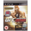 UFC Undisputed 2010 for Sony Playstation 3/PS3 from THQ (BLES 00842)