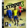 FIFA Street 3 for Sony Playstation 3/PS3 from EA Sports (BLES 00188).