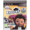 EyePet for Sony Playstation 3/PS3 from Sony (BCES 00483)