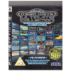 SEGA Mega Drive Ultimate Collection for Sony Playstation 3/PS3 from Sega (BLES 00475)