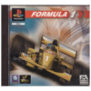 Formula 1 PAL for Sony Playstation 1/PS1 from Psygnosis (SLES 00298)