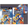 Sonic Heroes for Sony Playstation 2/PS2 from Sega (SLES 51950)