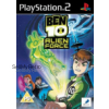 Ben 10 Alien Force PAL for Sony Playstation 2 from D3 Publisher (SLES 55440)