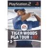 Tiger Woods PGA Tour 07 PAL for Sony Playstation 2/PS2 from EA Sports (SLES 54253)