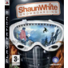 Shaun White Snowboarding for Sony Playstation 3/PS3 from Ubisoft (BLES 00403)