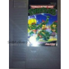 Teenage Mutant Hero Turtles for Nintendo Entertainment System/NES from Palcom (NES-88-UKV).