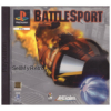 Battlesport PAL for Sony Playstation/PS1 from Acclaim (SLES 00628)