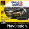TOCA 2 Touring Cars for Sony Playstation/PS1 from Codemasters (SLES 01542).