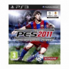 Pro Evolution Soccer 2011 for Sony PlayStation 3 from Konami (BLES 01020)
